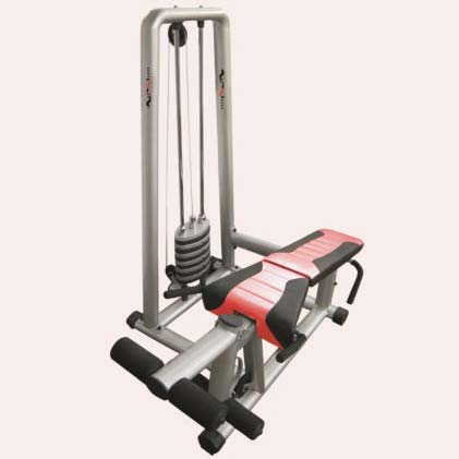 Leg Extension & Curl Machine 02