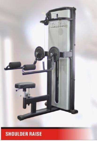 Shoulder Press Machine 02