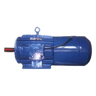 Textile Machine Motor