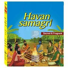 Hawan Samagri 01