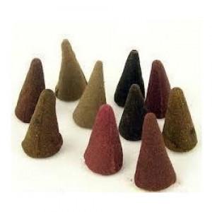 Dhoop Cones