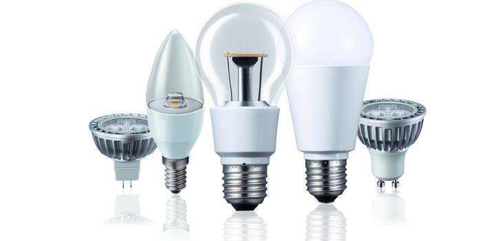 LED Bulbs 02