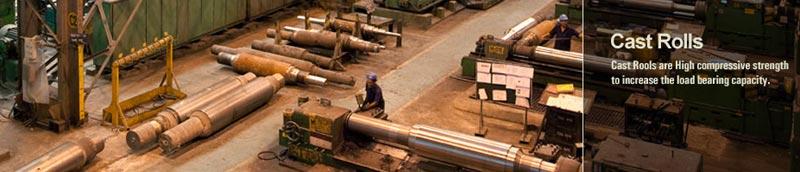 Rolling Mill Rolls