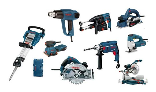 Bosch Power Tools
