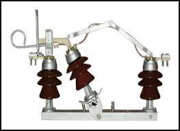 AB Switch Insulator