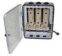 Main Switchgear