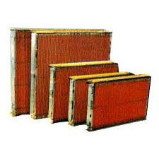 Industrial Radiator Cores