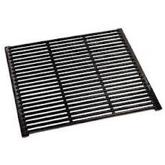 Grating Grill Fabrication