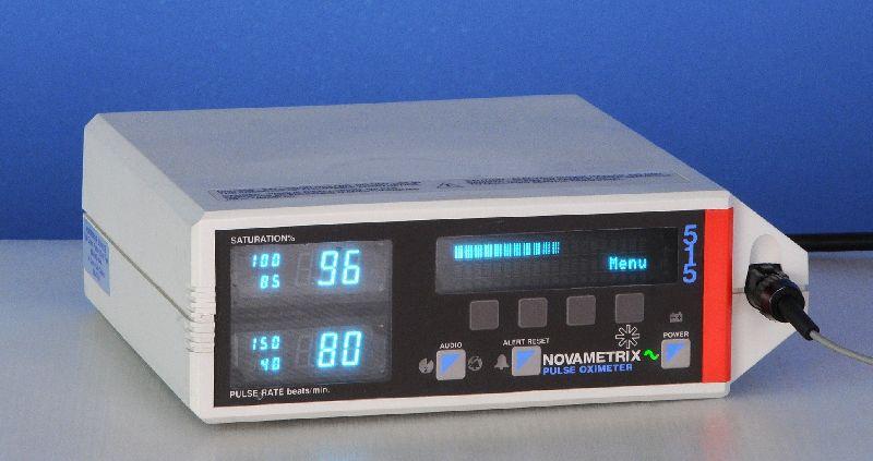 Novametrix Pulse Oxy