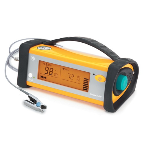 Trusat Pulse Oximeter