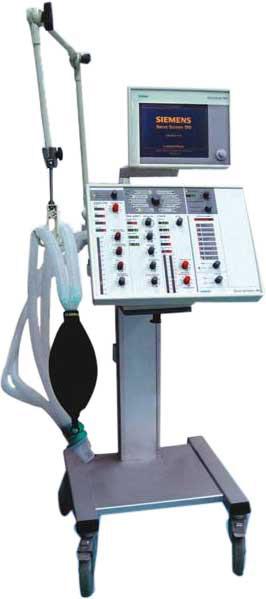 Refurbished Siemens Ventilator (300-300A)