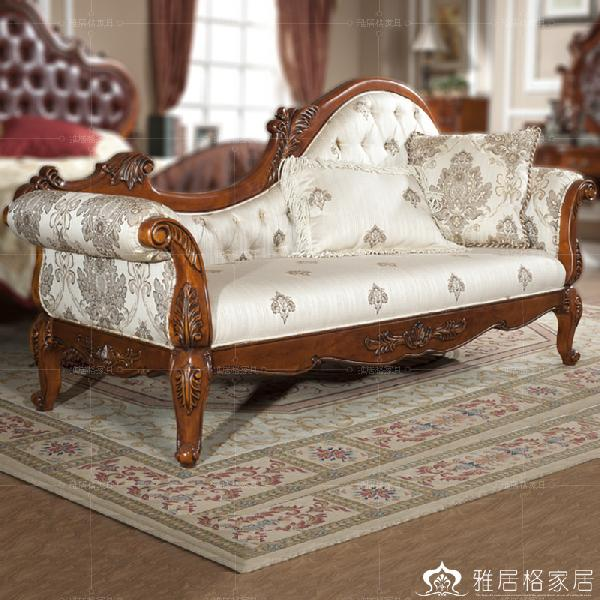 Wooden Sofa 14