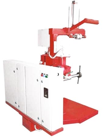 Tire Tread Building Machine