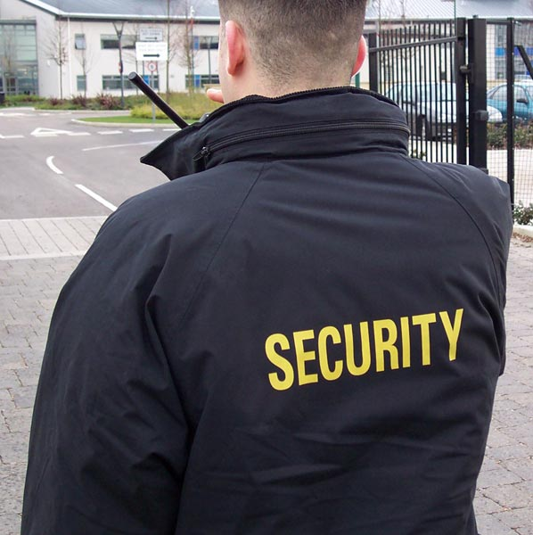 Fire Security Service