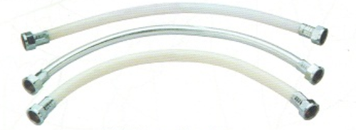 PVC Connection Pipes