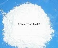 TMTD Rubber Chemical Accelerator