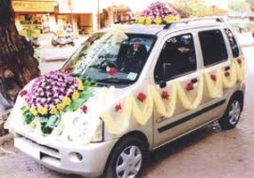 Car decoration services in guwahatiwedding car decoration services car decoration services junglespirit Choice Image