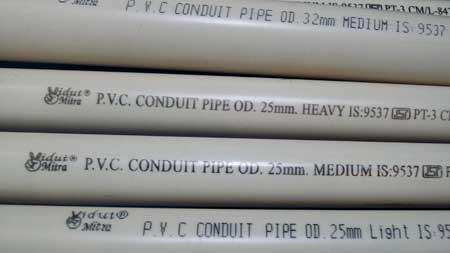 Pvc Conduit Pipes Plastic Conduit Pipe Manufacturers Pvc Rigid Conduit