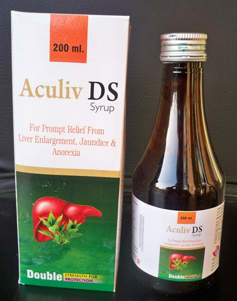 Aculiv DS Syrup