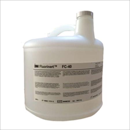 3M Fluorinert Electronic Liquid (FC-40)