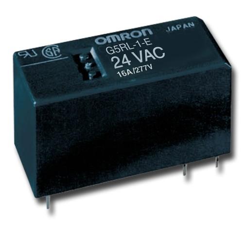 G5RL-U-K-PCB Power Relay
