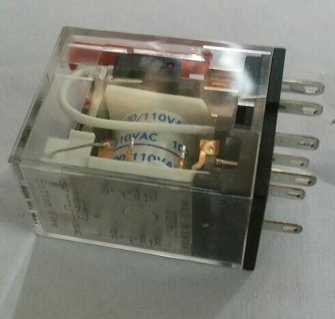 Miniature Power Relays - MY2N Series