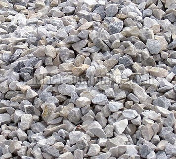 Crushed Dolomite Stone