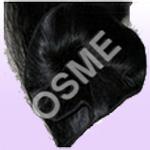 Double Fold Machine Weft Hair 02
