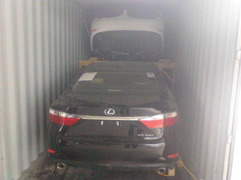 Lexus ES 350 Used Car