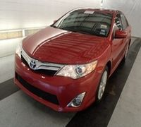 Toyota Camry Used Car