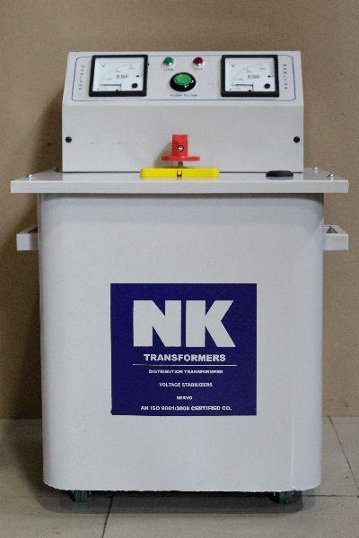 Manual Voltage Stabilizer 02