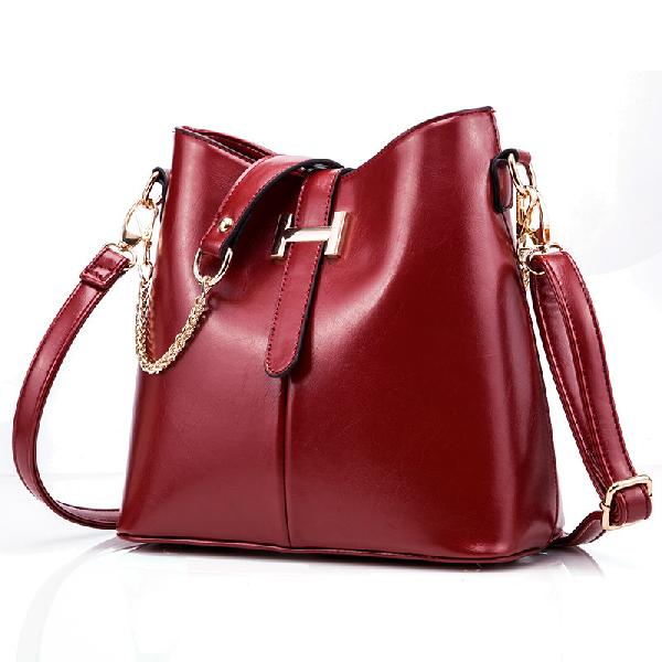 Ladies Leather Hand Bags 01