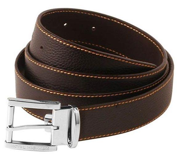Mens Leather Belt 03