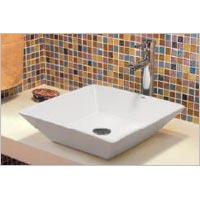 Satin Table Top Wash Basin