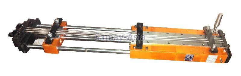 Pneumatic Thin Strip Feeder