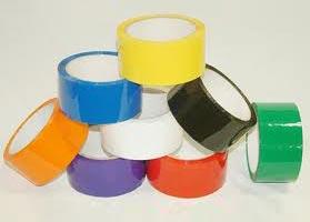 Pressure Sensitive Adhesive Tape 03
