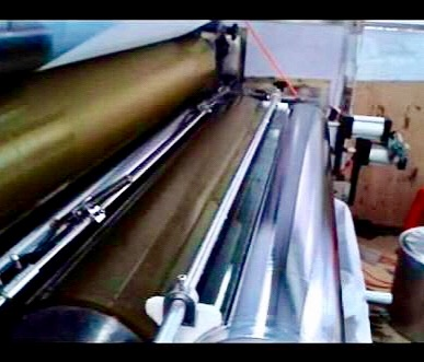 Silicone Coating Services