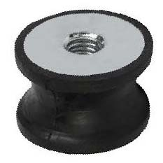 Rubber Mountings 01