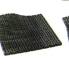 Rubber Vibration Pads 02