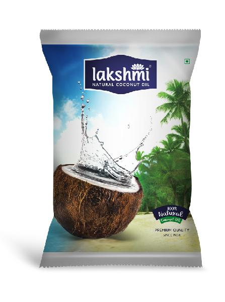Lakshmi Coconut Oil