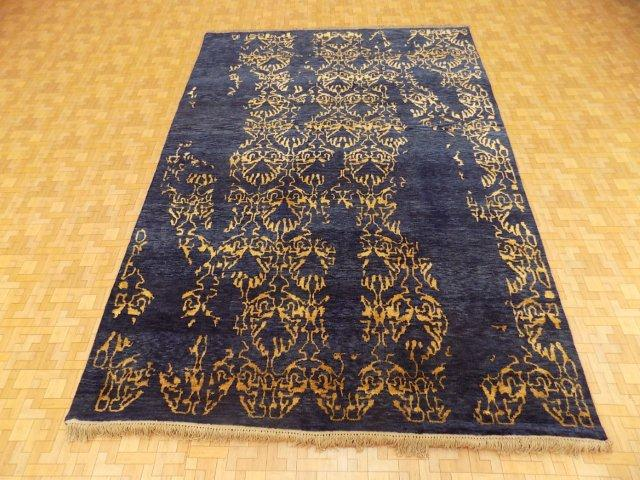 Hand Knotted Premium Rugs 02