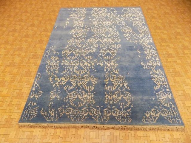 Hand Knotted Premium Rugs 03
