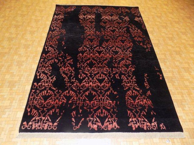 Hand Knotted Premium Rugs 04