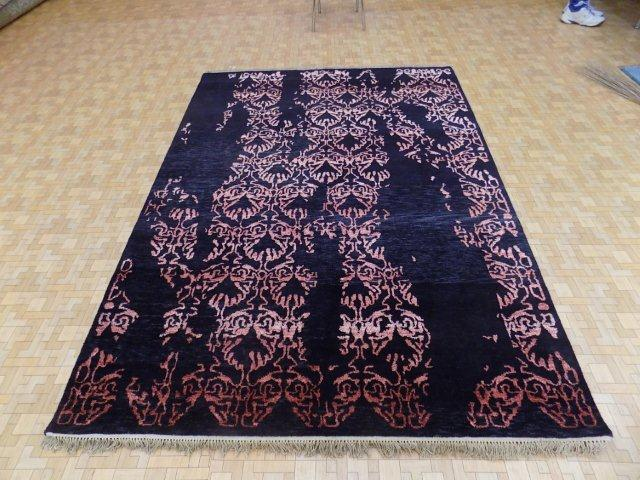Hand Knotted Premium Rugs 05