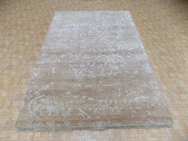 Hand Knotted Premium Rugs 08