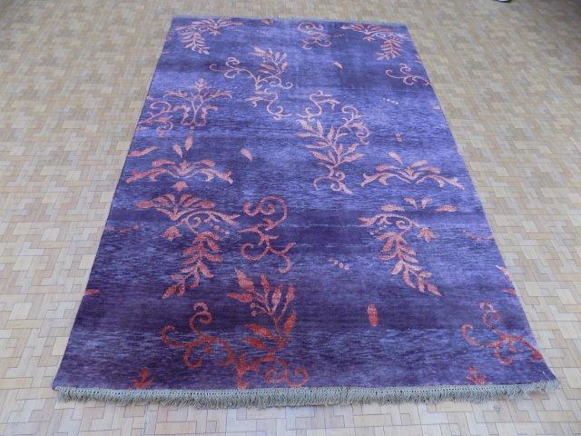 Hand Knotted Premium Rugs 10