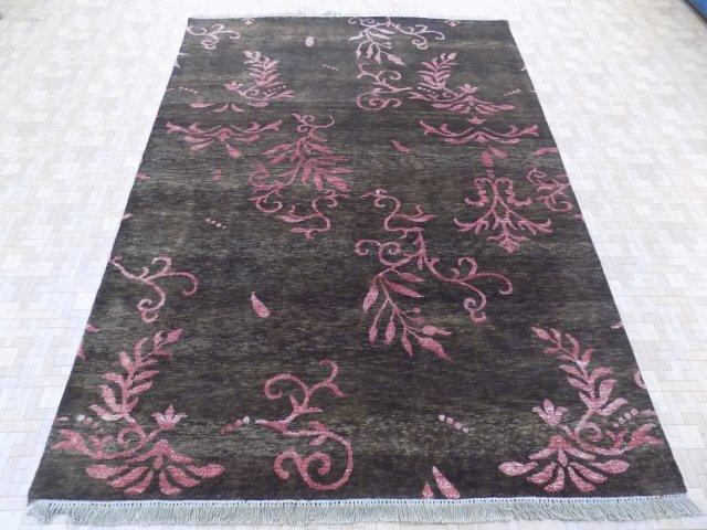 Hand Knotted Premium Rugs 13