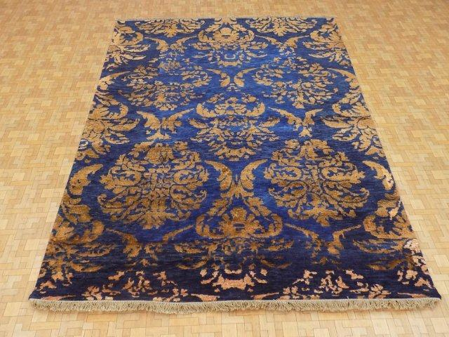 Hand Knotted Premium Rugs 20