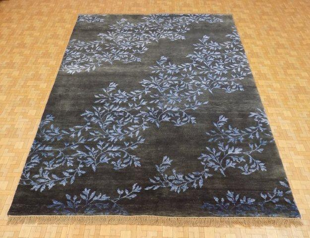 Hand Knotted Premium Rugs 22