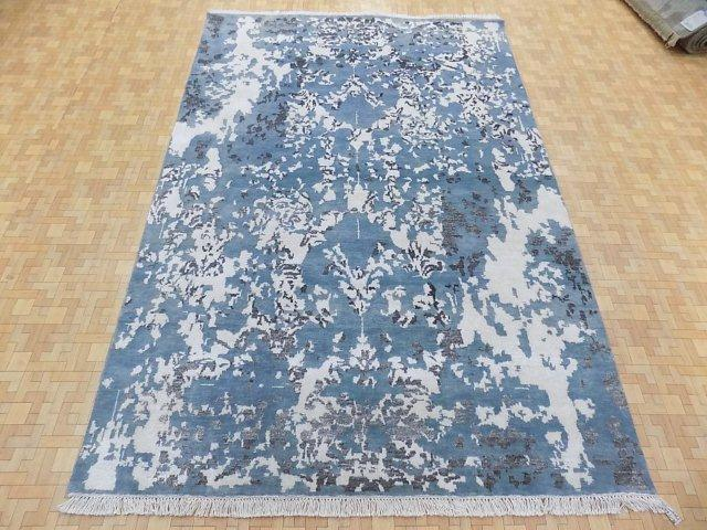 Hand Knotted Premium Rugs 24